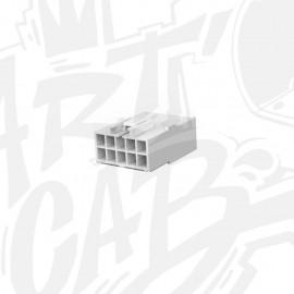 Connecteur AMP-UP Femelle 10 pin
