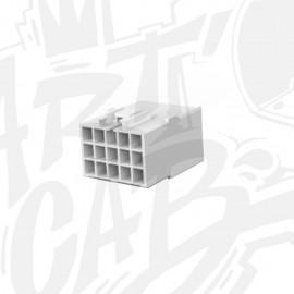 Connecteur AMP-UP Femelle clipsable 15 pin
