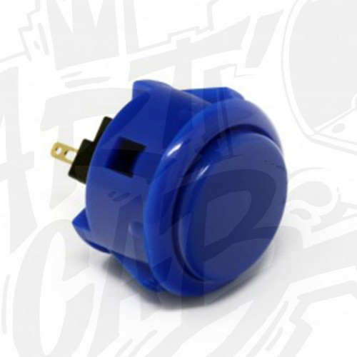 Sanwa OBSF-30 - Bleu royal