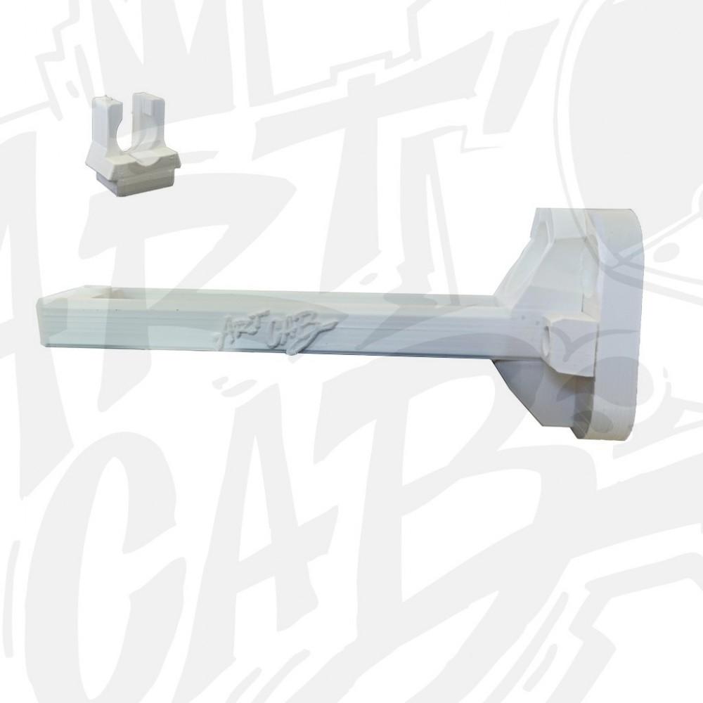 Support Impression 3D pour potentiomètre Lance bille WILLIAMS