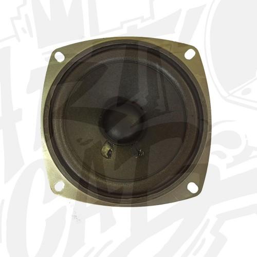 Haut-parleur 10cm - 4ohms 10W