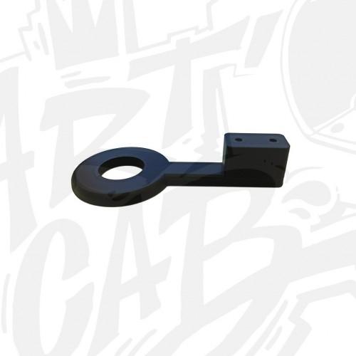 Support Impression 3D switch à lamelles pour bois 12mm