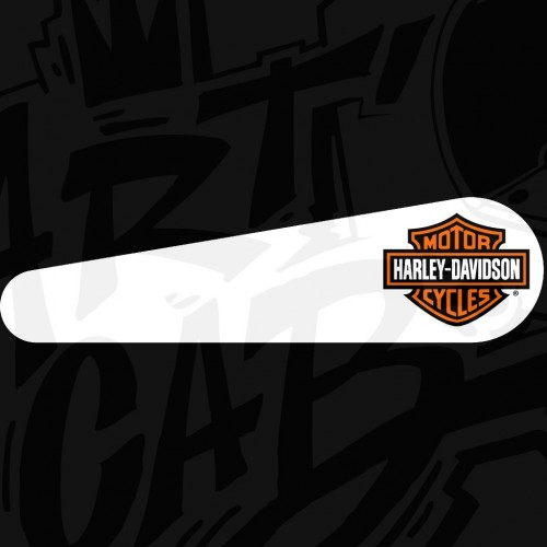 "Planche Stickers Flippy 24"" - Harley"