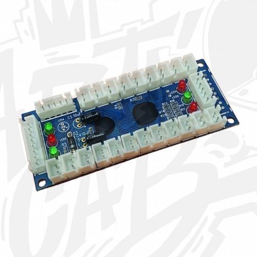 Encodeur PC / PS2 / PS3 / ANDROID 1 Joueur