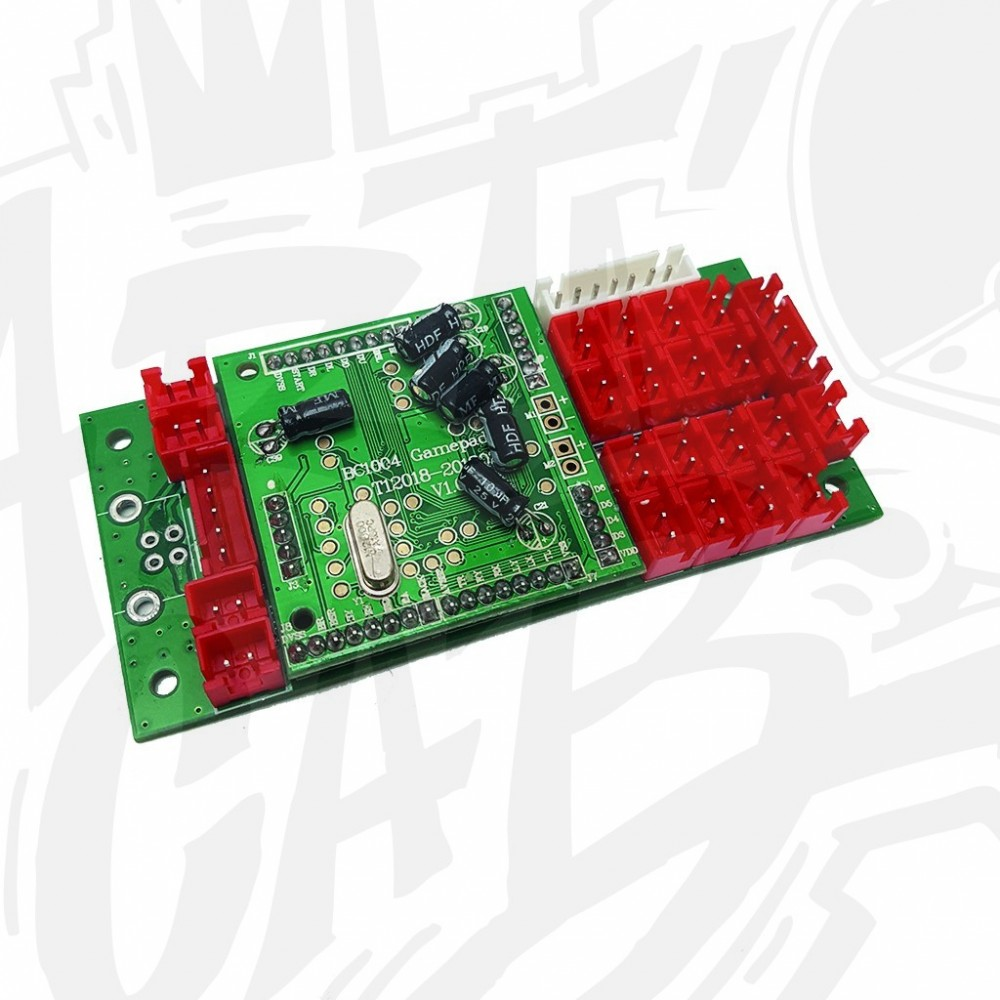 Encodeur XBOX 360 1p