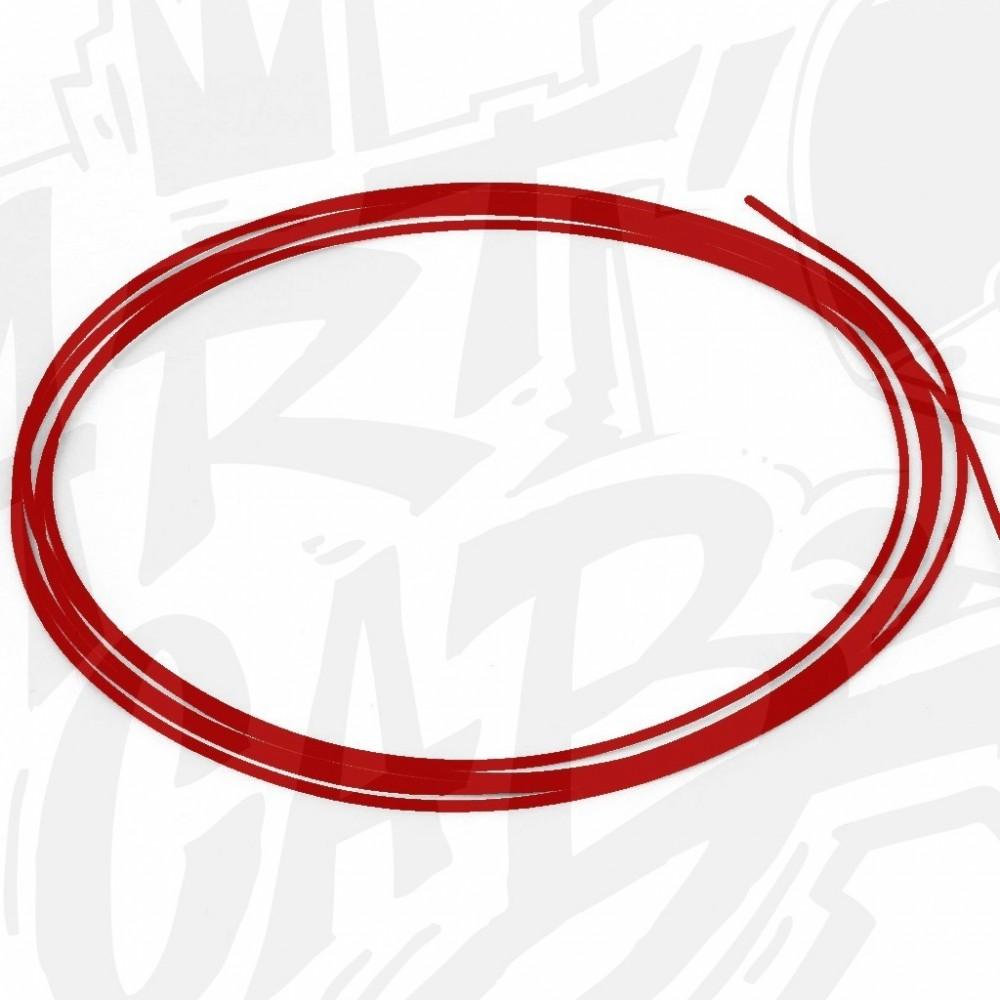 Câble 2.54mm- Rouge