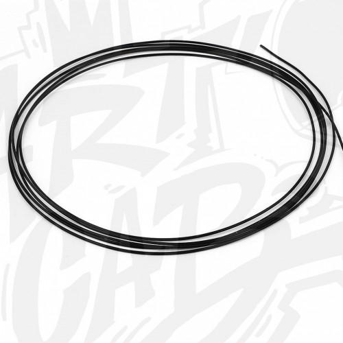 Câble Awg 22 - Noir