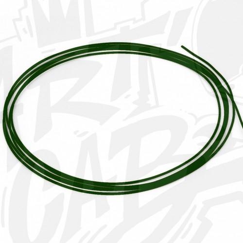 Câble 2.54mm- Vert