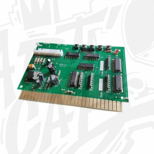 Inerface PC to JAMMA - subD15