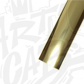 T-Molding 16mm - Gold