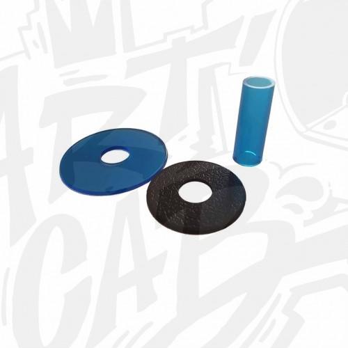 shaft cover SANWA JLF-CD-CW