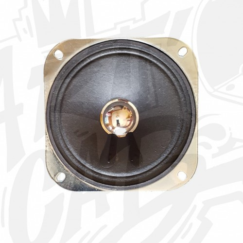 Haut-parleur 10cm - 8ohms 5W