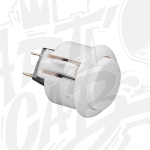 Sanwa OBSF-24 - Blanc