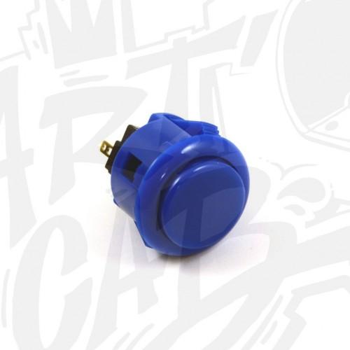 Sanwa OBSF-24 - Bleu royal