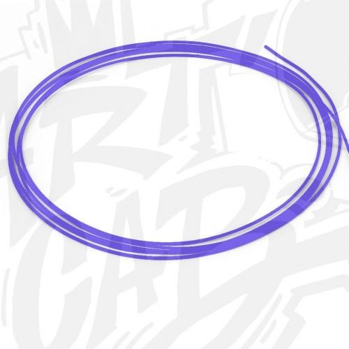 Câble 2.54mm- Violet