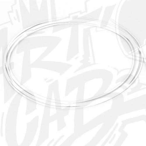 Câble Awg 22 - Blanc