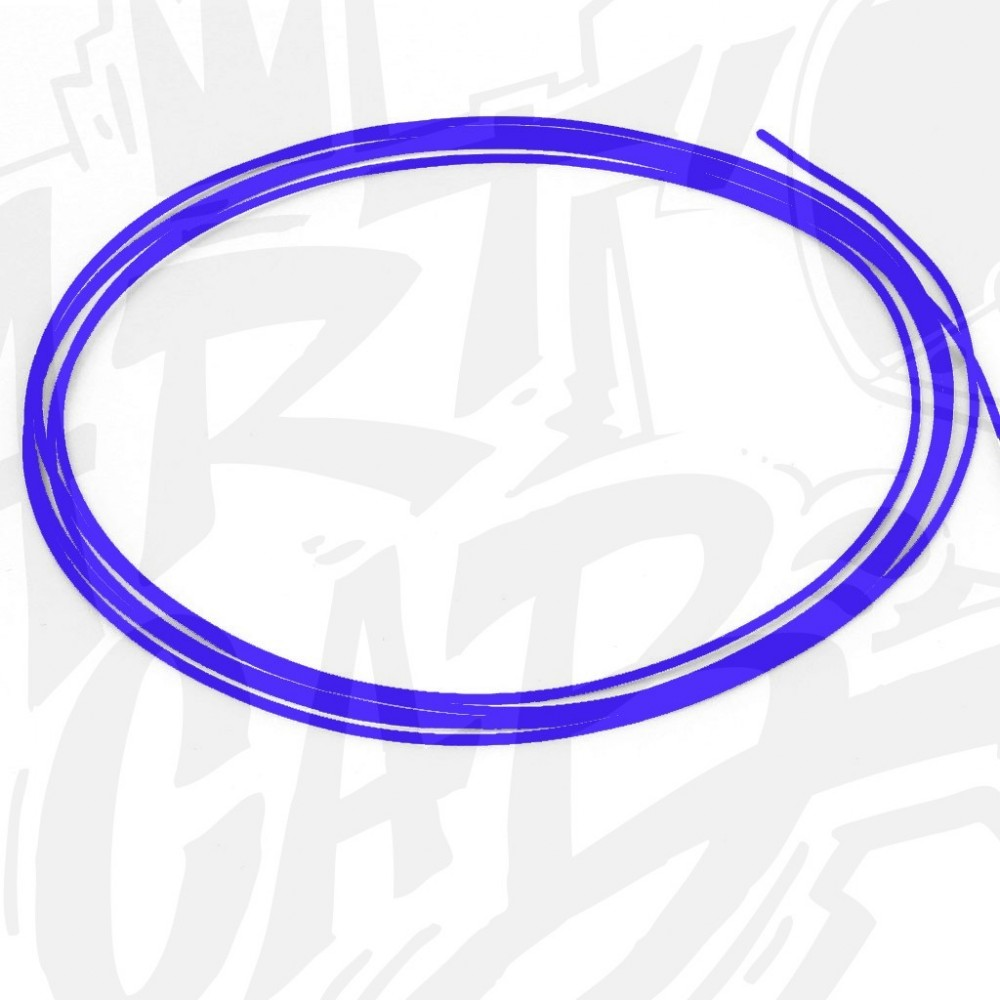 Câble 2.54mm- Bleu