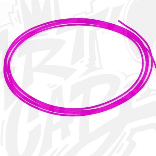 Câble Awg 22 - Rose