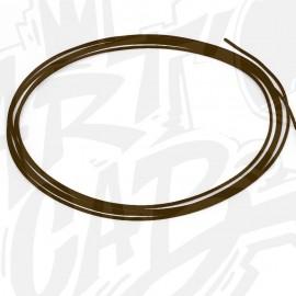 Câble Awg 22 - Marron