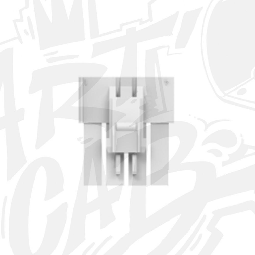 Amp-UP 8 pins mâle