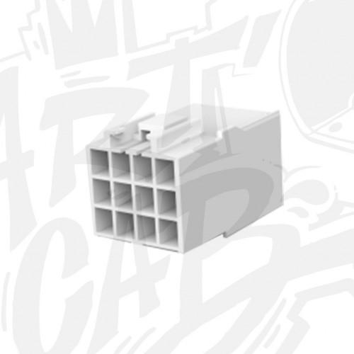 Connecteur AMP-UP Femelle 12 pin