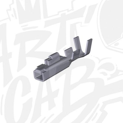 Pin Femelle pour connecteur AMP-UP Mâle