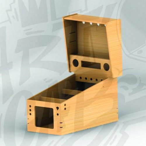Kit Pincab standard