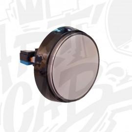 Bouton 60 mm Lumineux - Blanc