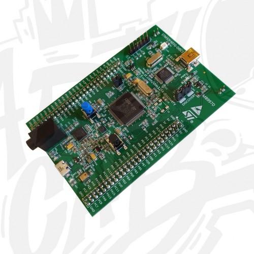 Carte controller DMD STM32