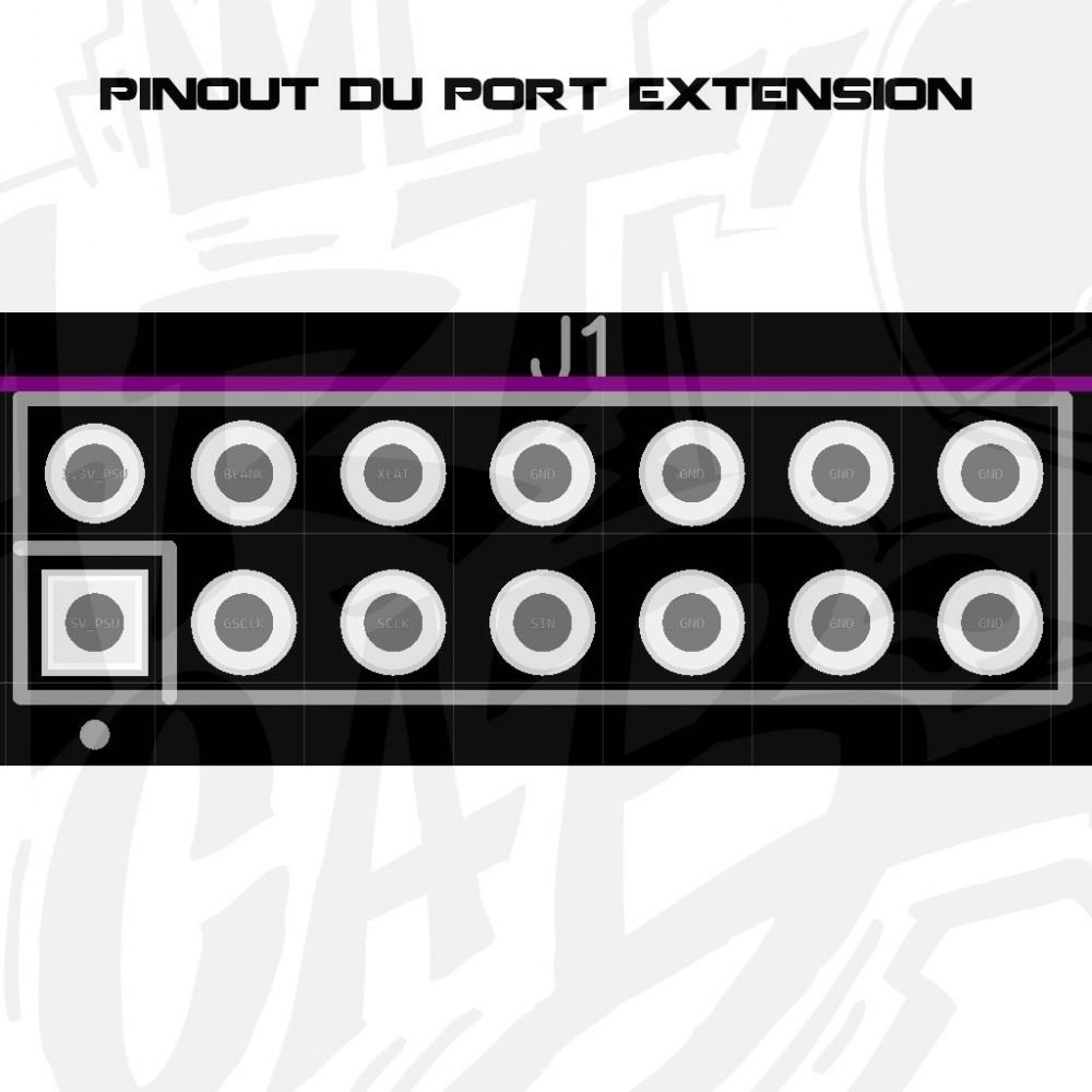 Ultimate Pincab Controller