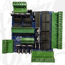 Ultimate Pincab Controller V2