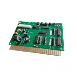 Interface PC vers JAMMA